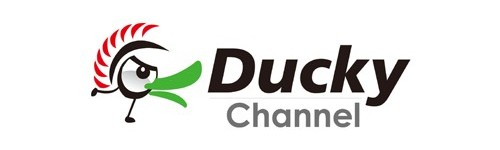 Ducky Channel logo