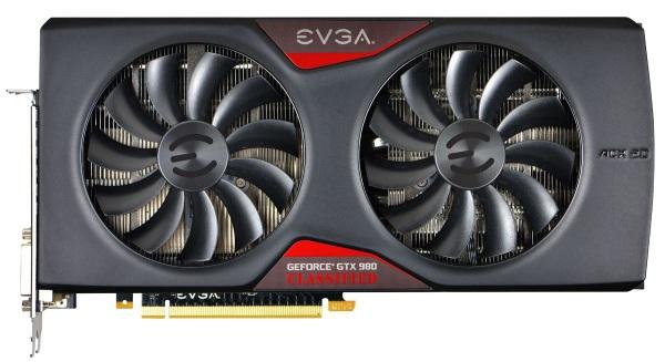 EVGA GeForce GTX 980 Classified (1)