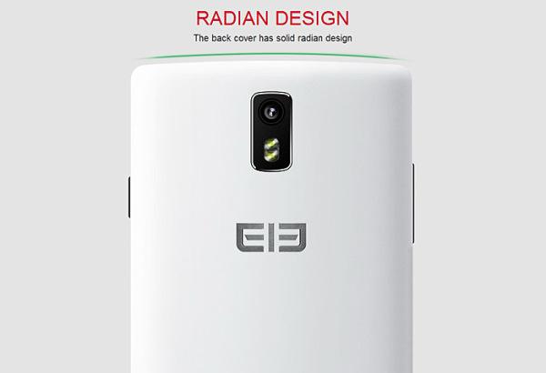 Elephone G5 1 600x410 El Elephone G5 aterriza por poco más de 100€