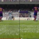 FIFA 15 en PlayStation 4 vs Xbox One