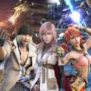 Final Fantasy XIII llegaría a PC de mano de Steam