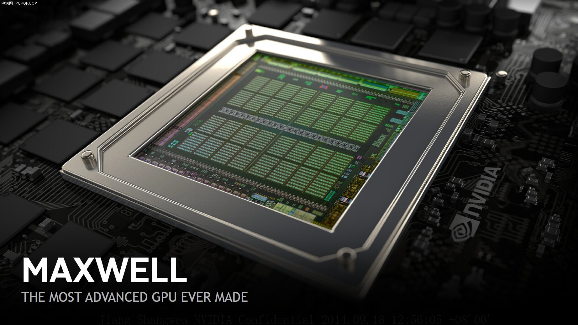 GPU Nvidia Maxwell GM204 (1)
