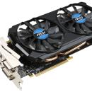 MSI anuncia su GeForce GTX 970 4GD5T OC