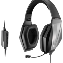 Gigabyte anuncia sus auriculares FORCE H7, H5, H3X, H3 y H1