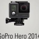 GoPro HERO 2014 en vídeo
