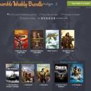Humble Bundle: Bundle imperdible para estrategas
