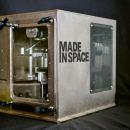 La NASA enviará mañana una impresora 3D al Espacio