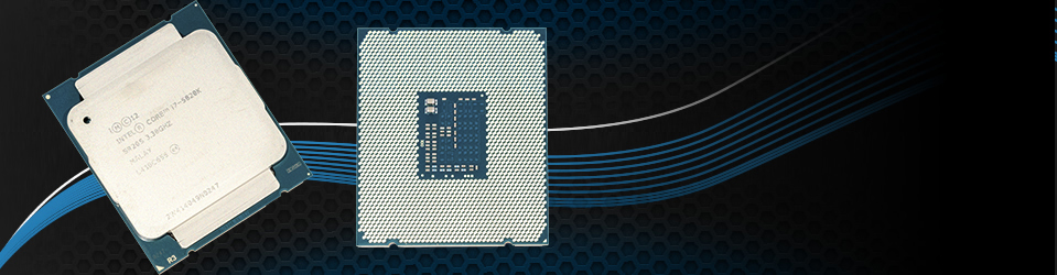 Review: Intel Core i7-5820K