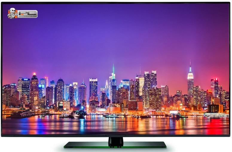 Lenco 65014K: Televisor Ultra HD de 65″ por 999 euros