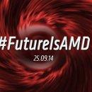 #FutureIsAMD – ¿Nueva AMD Radeon para el Jueves? [Actualizada]