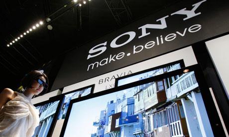 Los Smartphones harán perder a Sony 1.200M de dólares