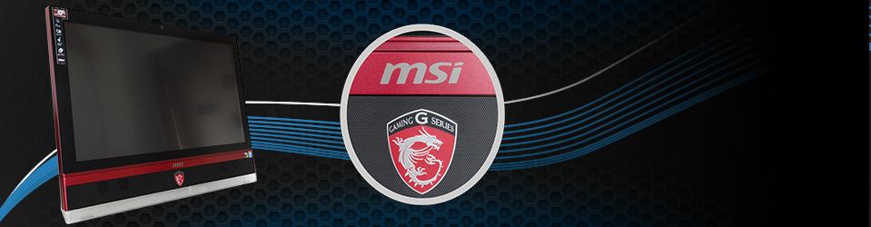 Review: MSI AG270 2PE (AIO)