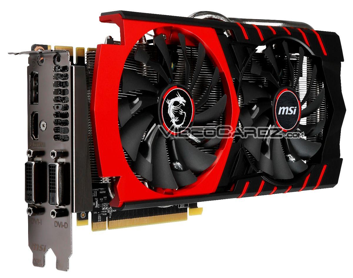MSI GeForce GTX 970 GAMING (4)