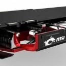 Así será la MSI GeForce GTX 980 y GTX 970 Gaming