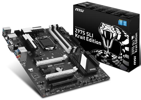 MSI Z97S SLI Krait Edition (1)