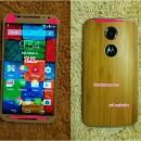 Nuevas imágenes del Motorola Moto X+1 confirman su diseño