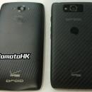 Primeras especificaciones del Motorola Droid Turbo