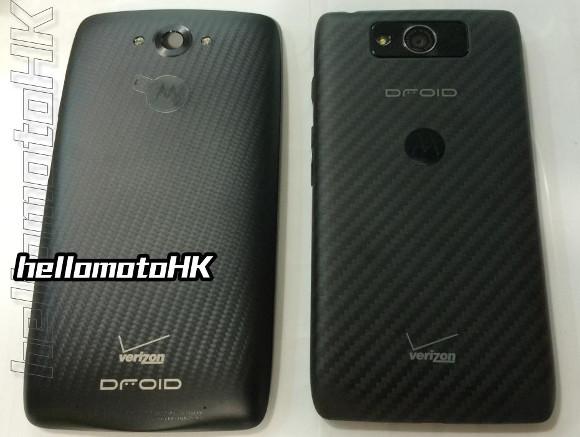 Motorola Droid Turbo Filtracion