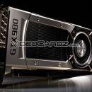 Nvidia GeForce GTX 980 destripada