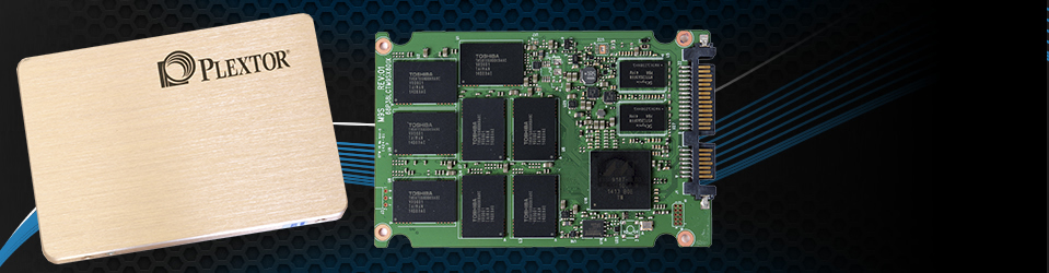 Review: Plextor M6 Pro