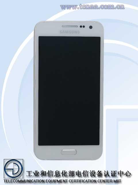 Samsung Galaxy A3 TENAA (1)