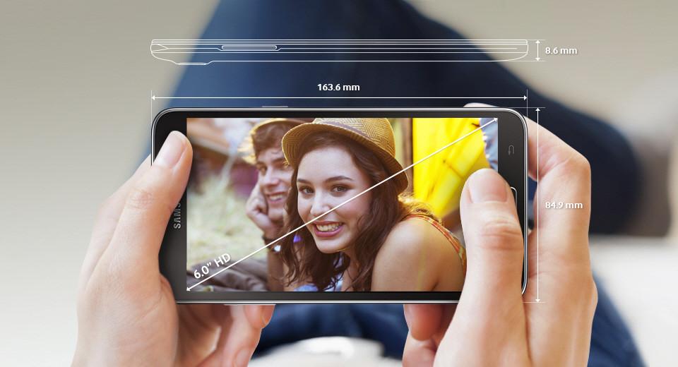 Samsung Galaxy Mega 2 (2)
