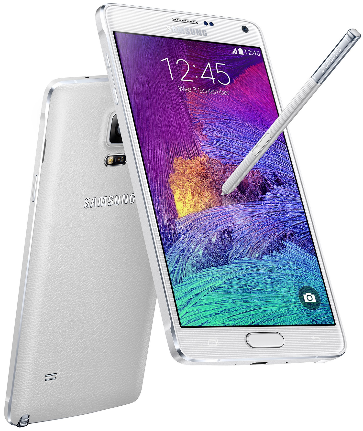 Samsung Galaxy Note 4 Oficial (2)