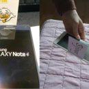 Los primeros Samsung Galaxy Note 4 llegan con problemas