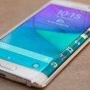 Samsung espera vender solo 1 millón de Galaxy's Note Edge