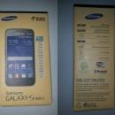El Samsung Galaxy S Duos 3 se deja ver por la India