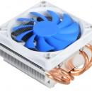 SilverStone lanza los disipadores CPU Argon AR05 y AR06