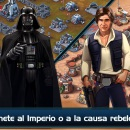 Star Wars: Commander aterriza en Android
