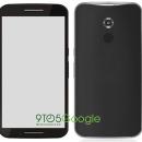 Supuesta imagen del Nexus 6
