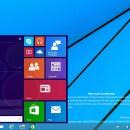 Windows 9 en nuevas imágenes filtradas