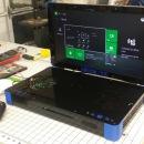 Xbook One, la Xbox One convertida en portátil
