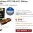 Las GeForce GTX 780 ven como se desploma su precio