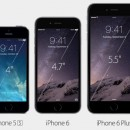 Apple iPhone 6 e iPhone 6 Plus anunciados