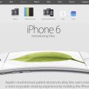 Doblar iPhone's 6 Plus en las Apple Store, nuevo deporte público
