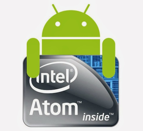 Android Intel Atom