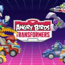 Rovio lanza Angry Birds Transformers en Android