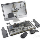 Así es el iMac Retina por dentro