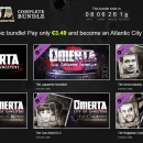 Bundle Stars: Omerta City of Gangsters al completo por 3.49€