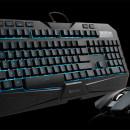 CM Storm Octane: Combo de ratón y teclado de Cooler Master
