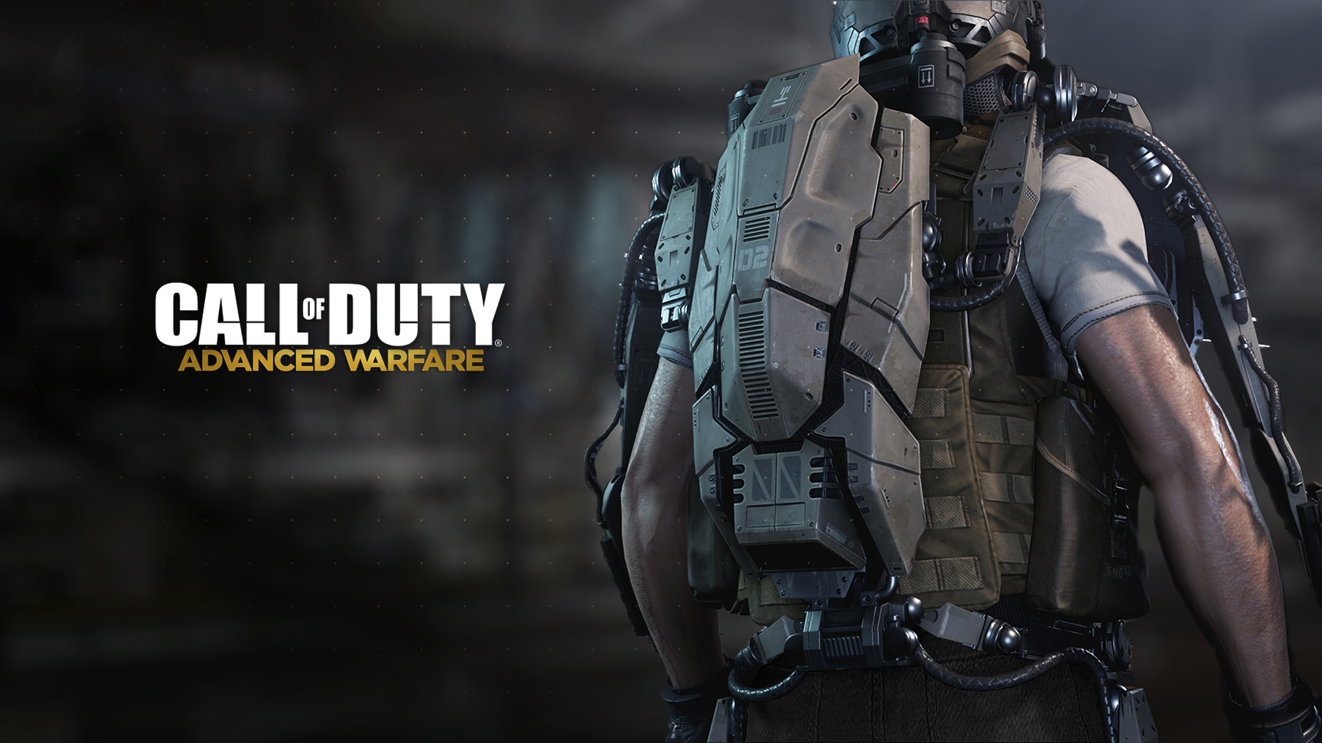 advanced warfare wallpaper 1080p