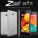 Cubot Zorro 001: Un 5″ con SoC Snapdragon 410 por 159€