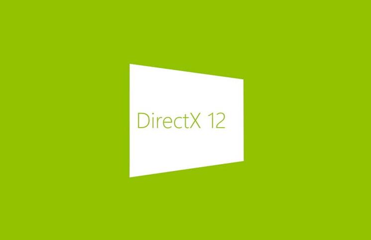 Directx 12 Amd
