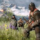 Dragon Age: Inquisition – El Inquisidor y sus Seguidores