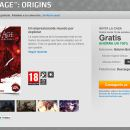 Descarga Dragon Age: Origins gratis
