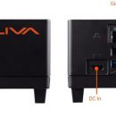 ECS LIVA: Mini-PC con CPU Intel Bay Trail-M