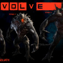 Evolve nos muestra a Savage Goliath